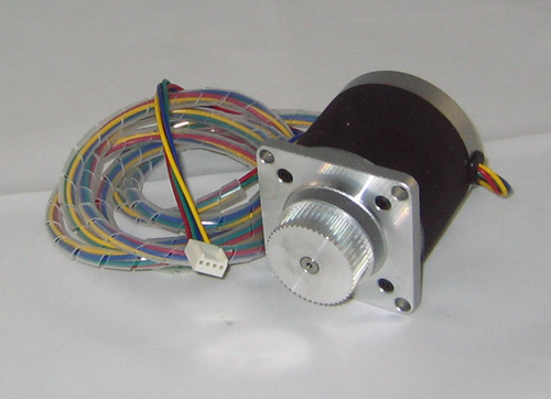 Large Gear Left Motor for T Series Vinyl Cutter