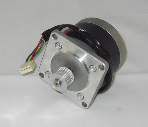 Small Gear Right Motor for T Series Vinyl Cutter