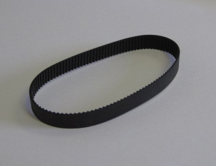 Roller Belt (Small Belt in Left) for T Series Vinyl Cutters