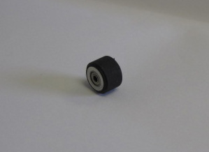 Rubber Pinch Roller Refill for T Series, Qty Discount