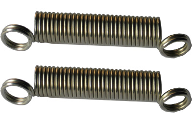 "5.25"" Heat Press Springs Pack of 2"